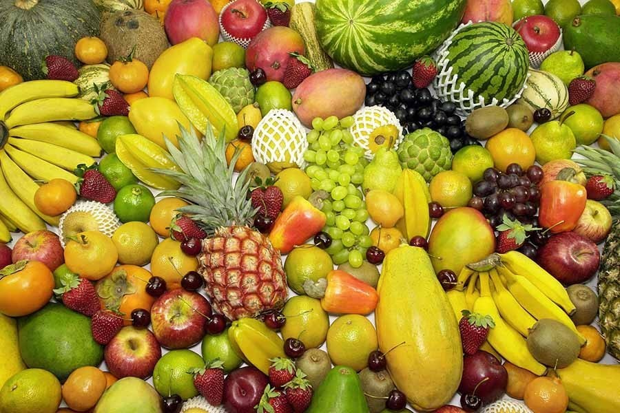 Minister emphasises having fruits to boost immune system