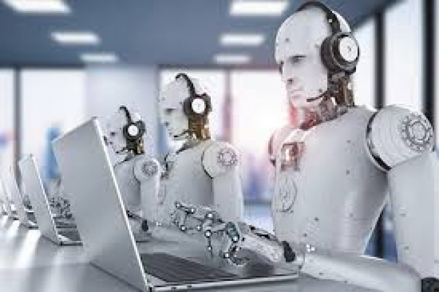 Training on 'Robotics Technology' held