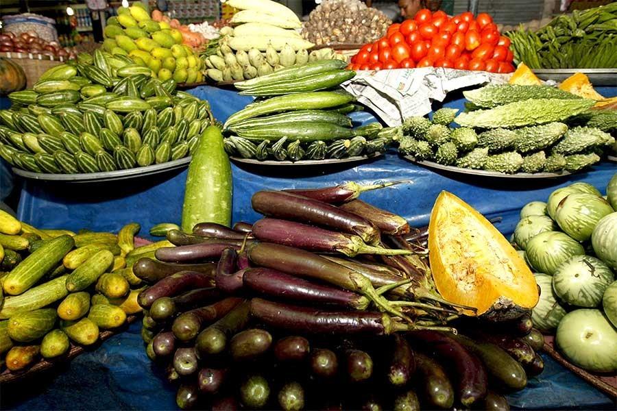 Facilitating export of vegetables and perishable goods