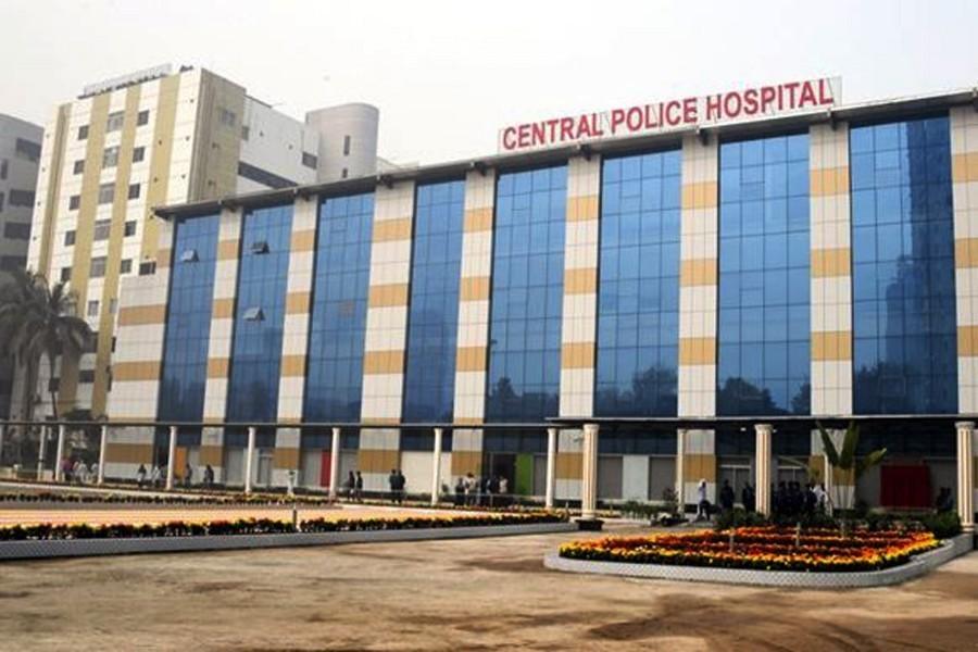 Coronavirus: Over 11,000 policemen infected