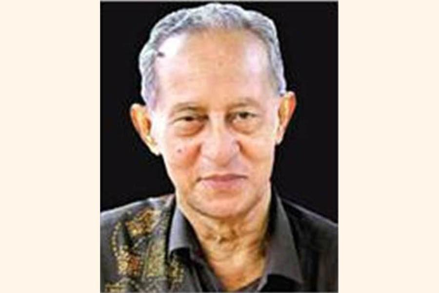 Mashuk Chowdhury (1947-2020)
