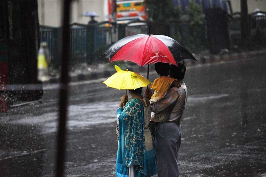 BMD forecasts light to moderate rain likely across the country