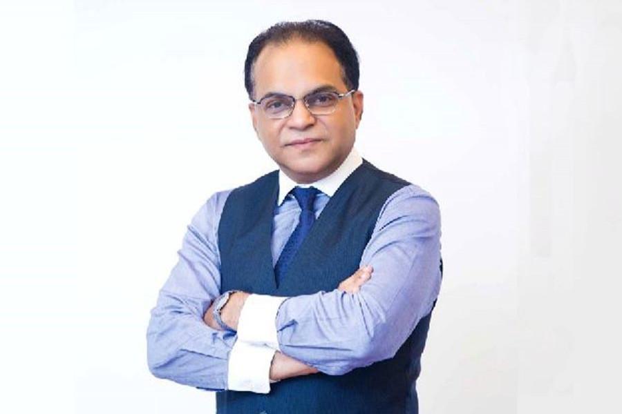 File photo of Manwar Hossain