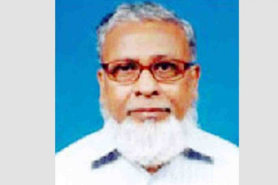 Covid-19: Former Health Services DG dies