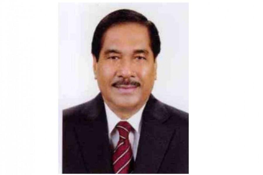 DCCI condoles death of Syed Jamaluddin Haider