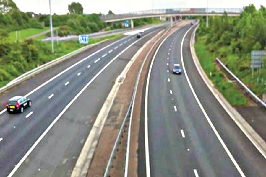 Three highways set to be overhauled in current fiscal