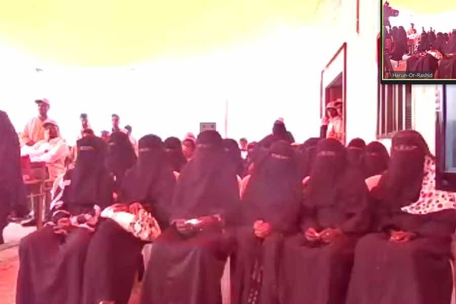 Grameen Yemen holds first loan disbursement ceremony