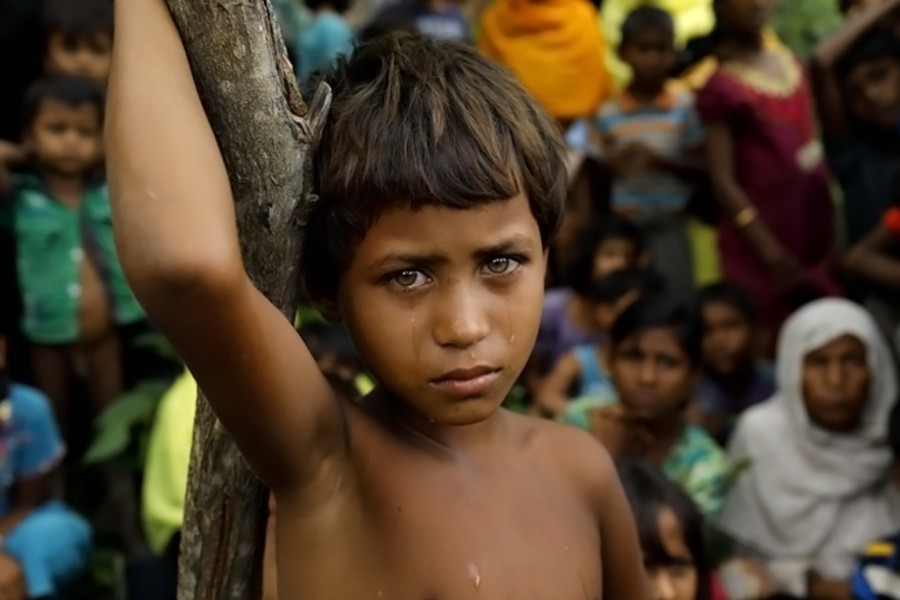 Global economic slowdown robbed Rohingyas of livelihood: Rights activists