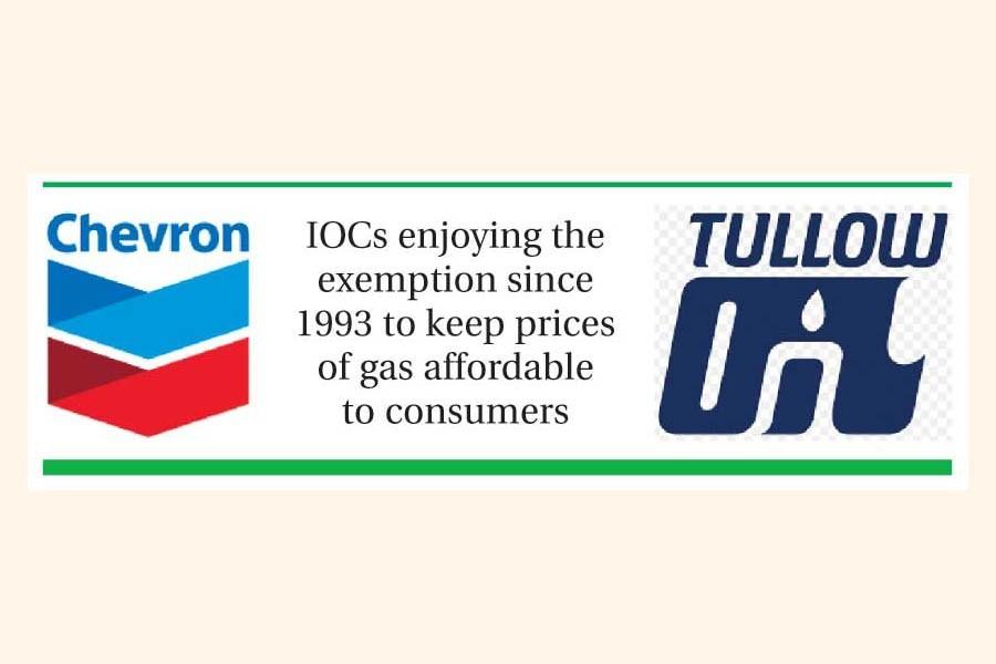 IOCs get renewal of VAT waiver