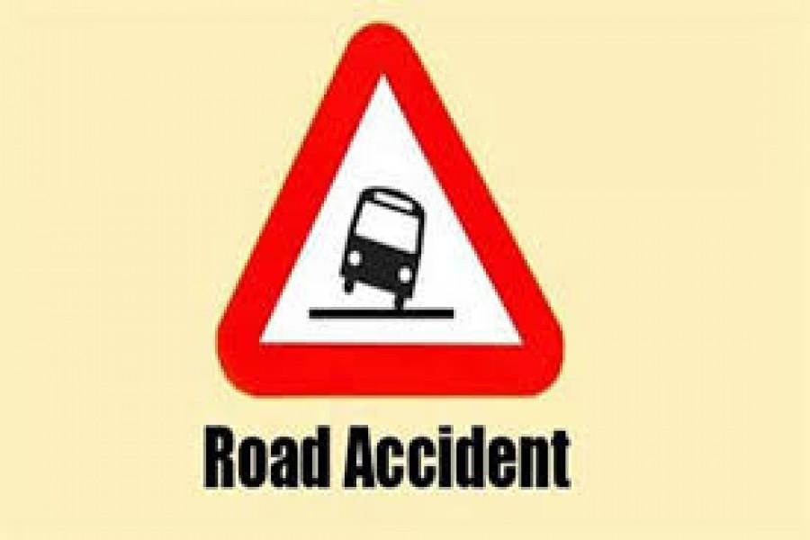 City road crash leaves one dead