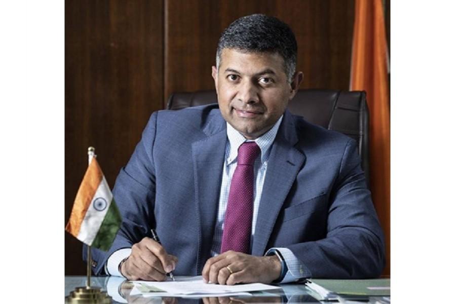 Vikram Doraiswami to be new Indian envoy in Dhaka