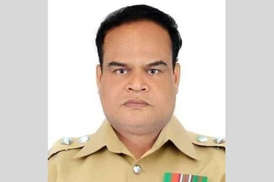 CMP DC Mizanur Rahman dies from Covid-19
