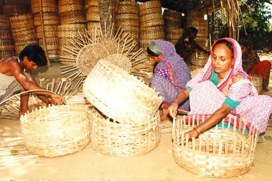 Breathing life into rural economy