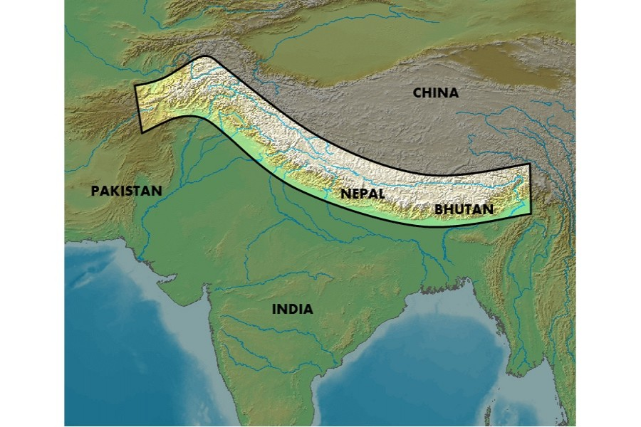 Resolving existing sub-regional tensions in the Himalayas