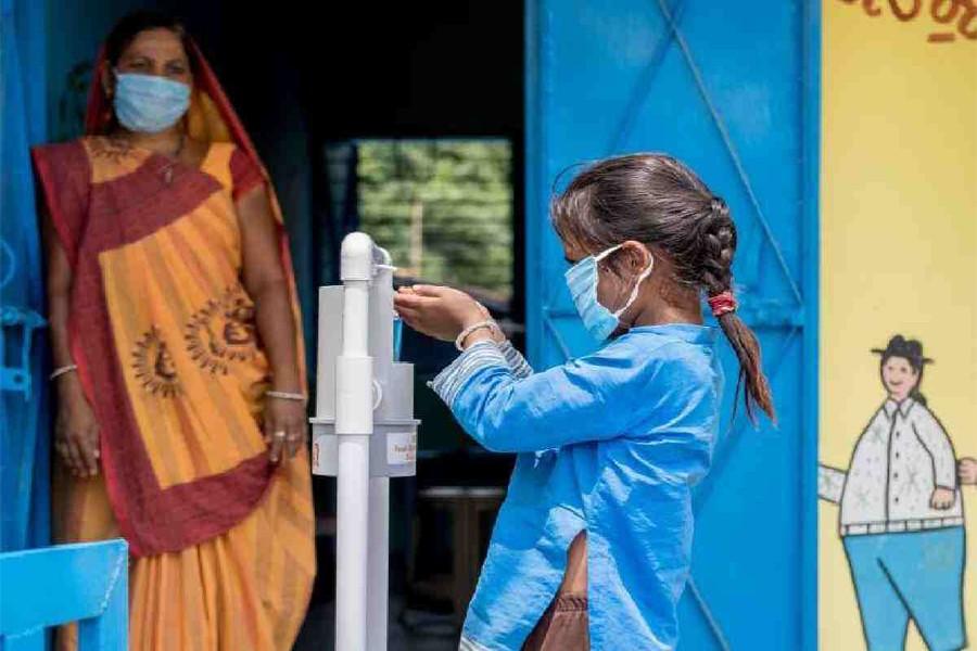 File photo (UNICEF)