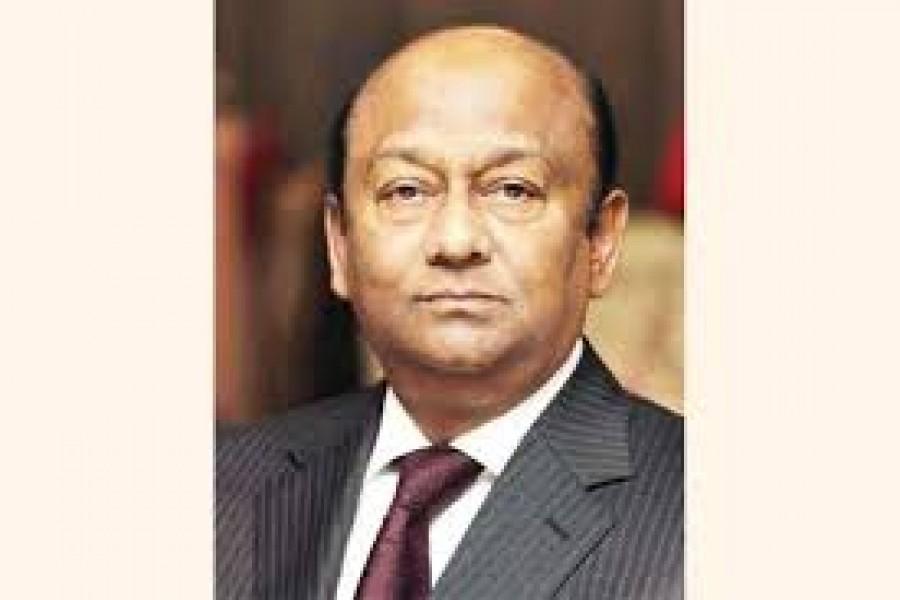 ICC Bangladesh remembers Latifur Rahman