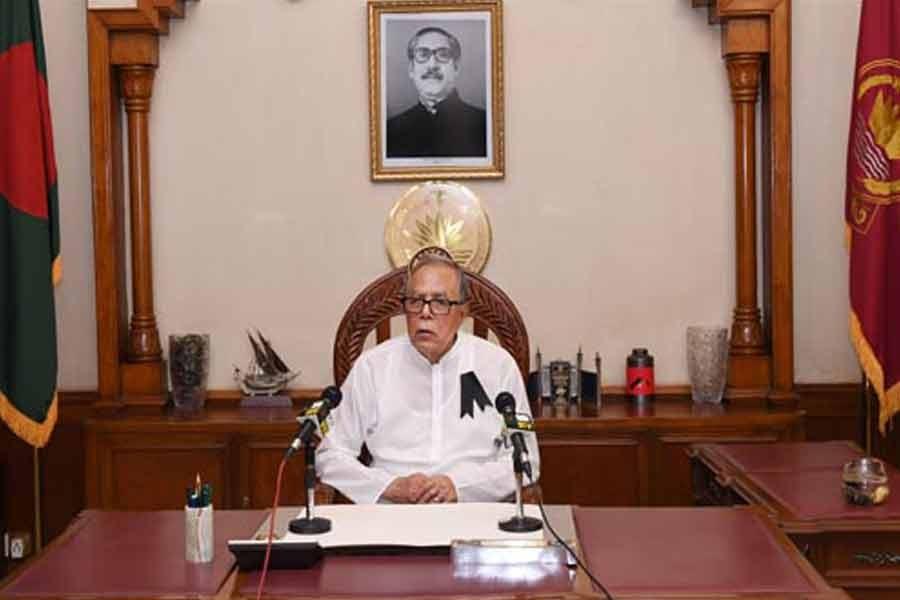 """Zia proposed me to be minister after Bangabandhu killing"""