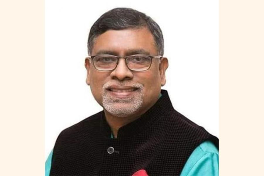 """""""Coronavirus will leave Bangladesh, vaccine may not be required"""""""