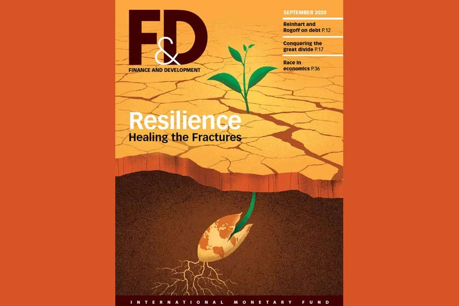 Reorienting global resilience