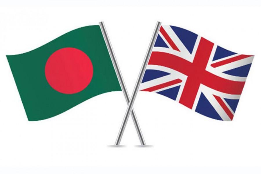 UK export credit for Bangladesh rose to 2.5b pounds