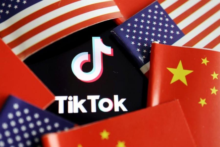 Trump to block US downloads of TikTok, WeChat on Sunday