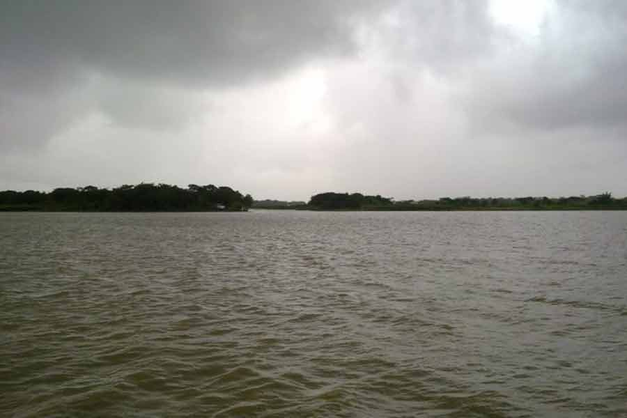 Ganges, Brahmaputra basins see inundation, further floods unlikely shortly