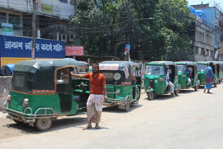 Focus Bangla file photo