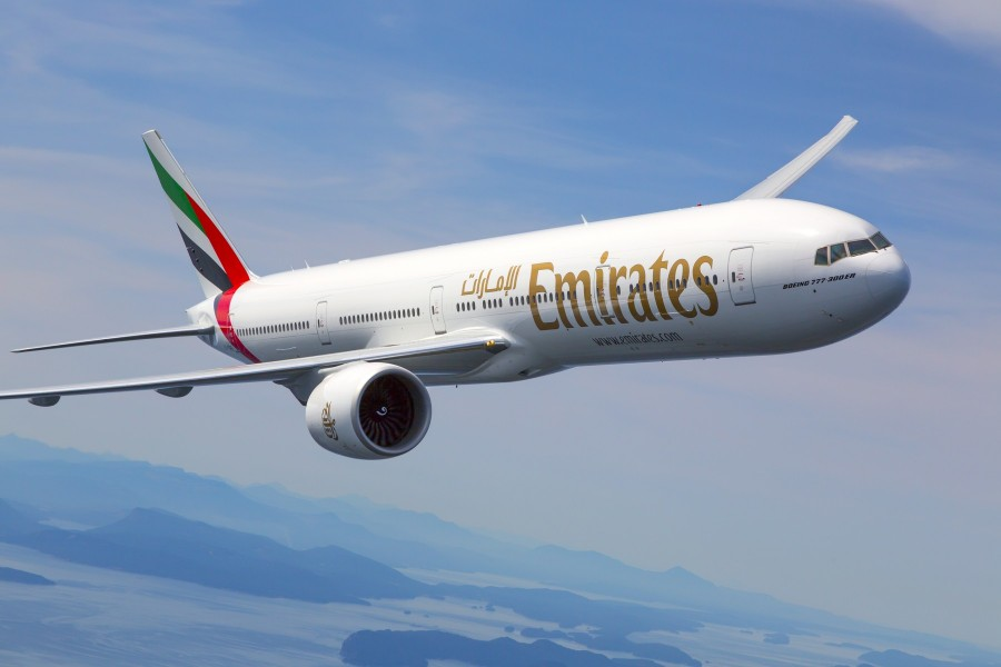 Emirates collaborates with Huawei to expand reach in Chinese market