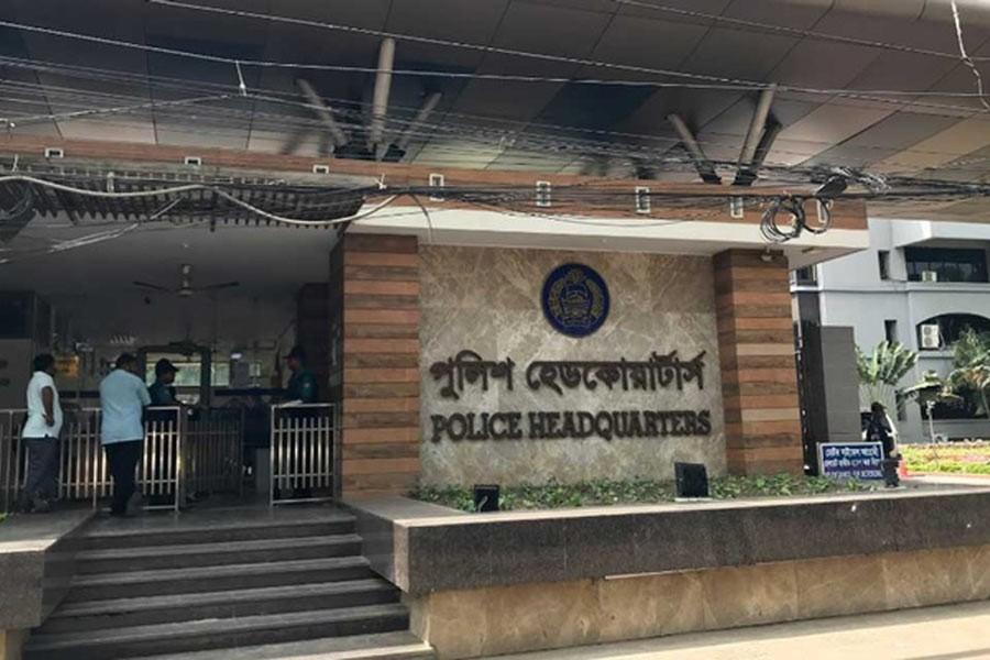 Govt transfers 1,347 policemen from Cox's Bazar