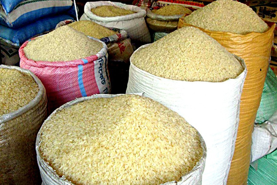 Prices of rice, edible oil witness further rise
