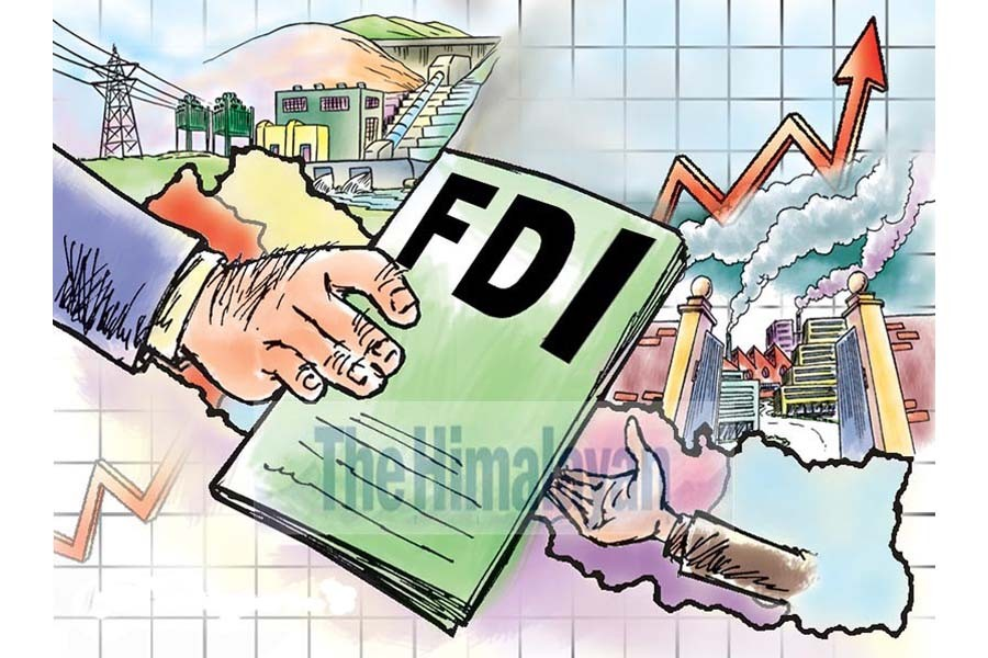 Removing hurdles to higher FDI inflow