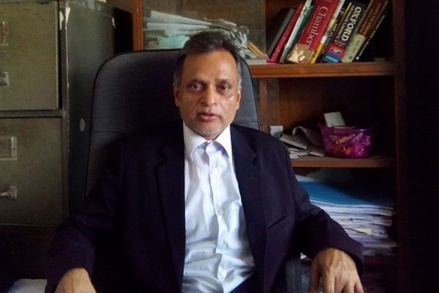 Lawyer Yunus Ali suspended for 'disparaging remarks' on judiciary